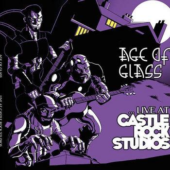 Live at Castle Rock Studios cover art