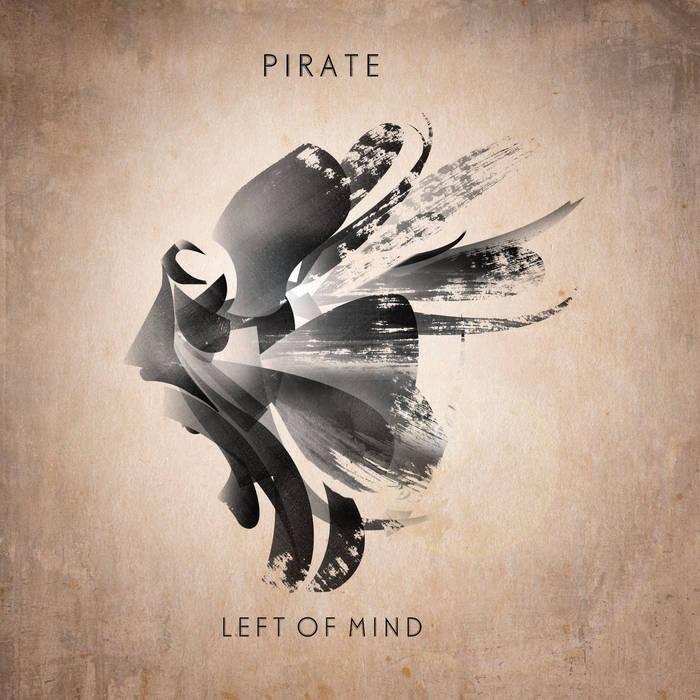 Left Of Mind cover art