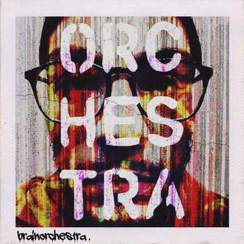 orchestra. cover art