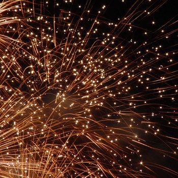 fireworks (rad hos cover) cover art