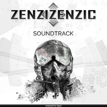 Zenzizenzic Soundtrack cover art