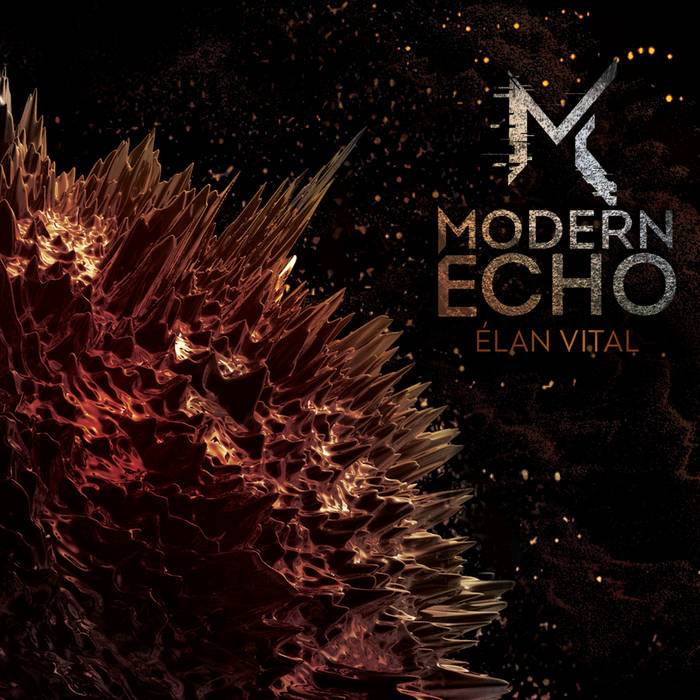 Élan Vital cover art