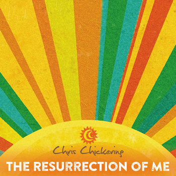 The Resurrection of Me cover art