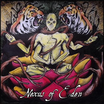 Nexus of Eden [EP] cover art