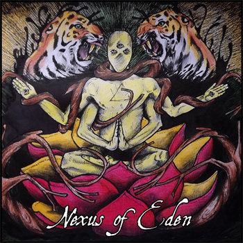 Nexus of Eden [EP] cover art
