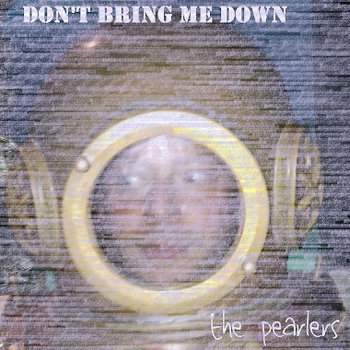 Don't bring me down cover art