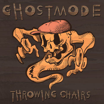 Throwing Chairs cover art