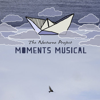 MOMENTS MUSICAL cover art
