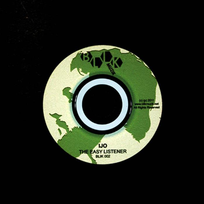 The Easy Listener cover art
