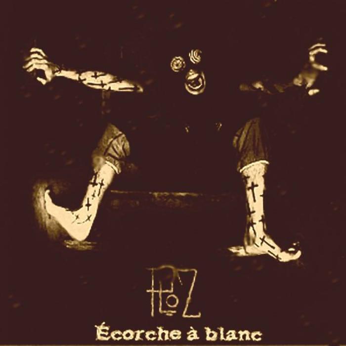 Écorche à Blanc cover art