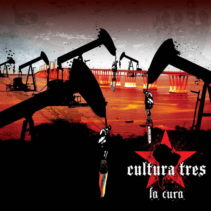 La Cura cover art