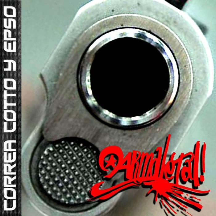 Arma Letal cover art