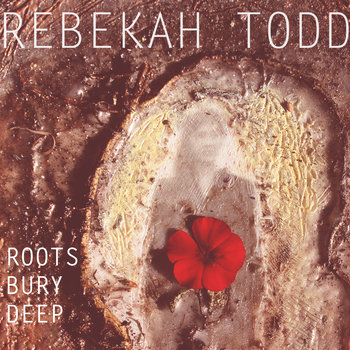 Roots Bury Deep cover art