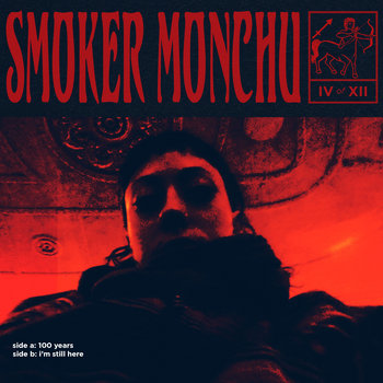 MONCHU IV cover art