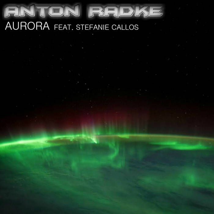 Aurora (Feat. Stefanie Callos) - Single cover art