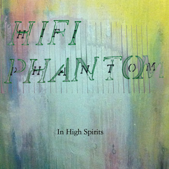 In High Spirits cover art