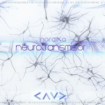 Neurotransmisor cover art