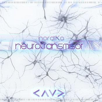 Neurotransmisor cover art