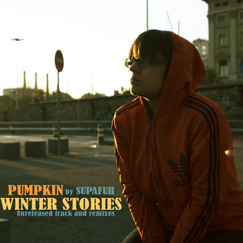 Winter Stories cover art