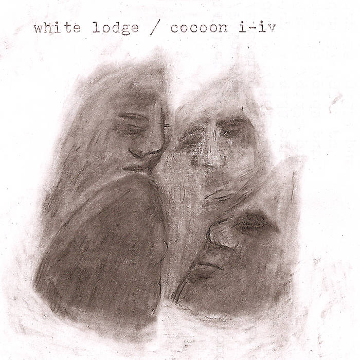 cocoon i-iv ep cover art