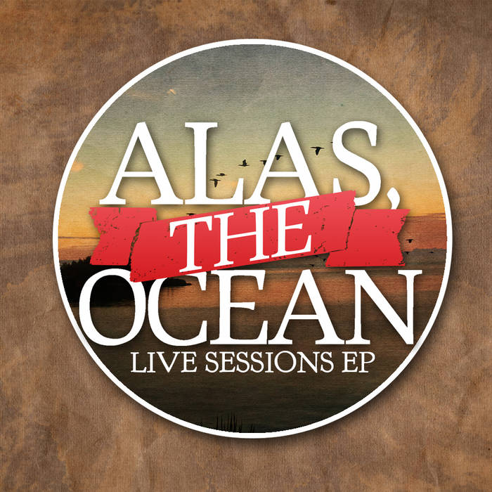 Live Sessions EP cover art