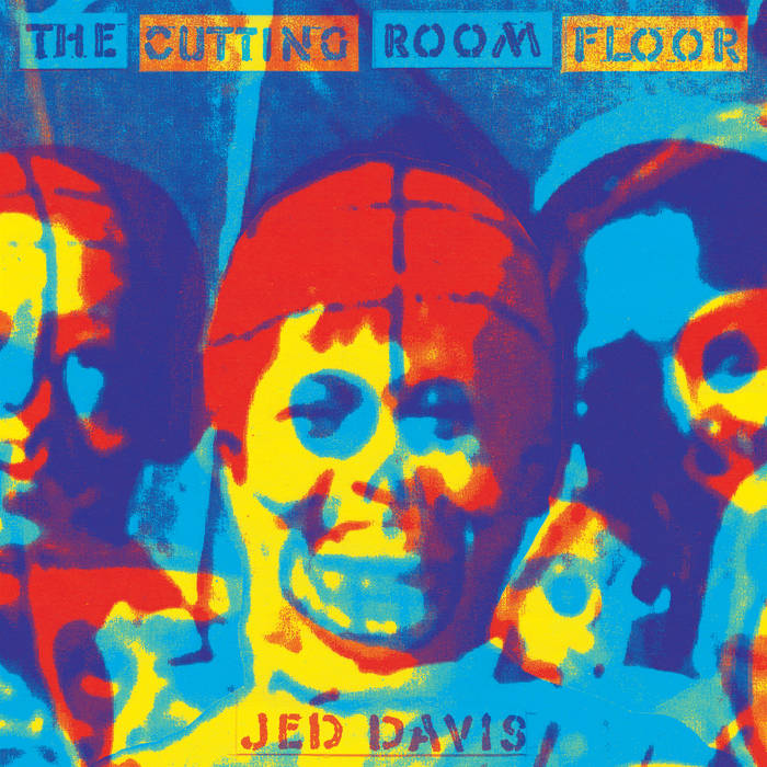 The Cutting Room Floor cover art