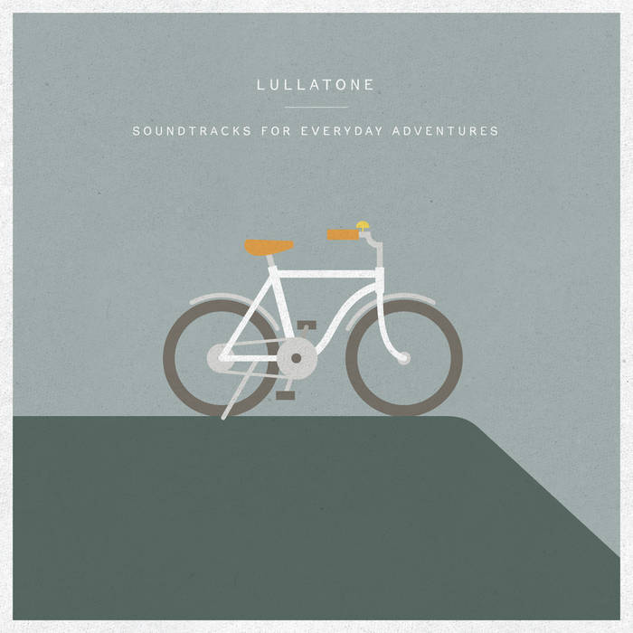 Soundtracks for Everyday Adventures cover art