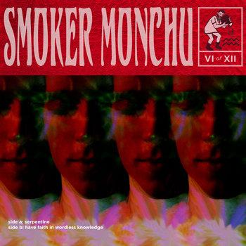 MONCHU VI cover art