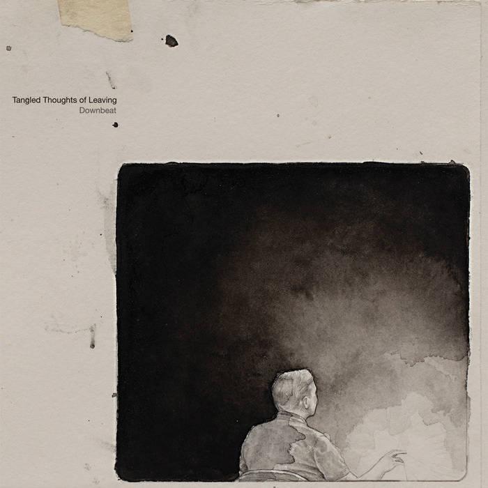 Downbeat cover art