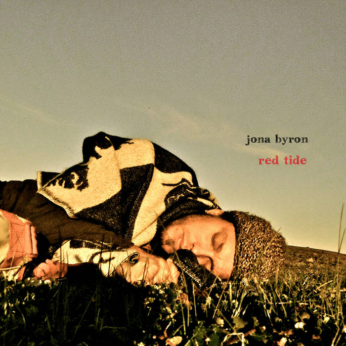 Red Tide cover art