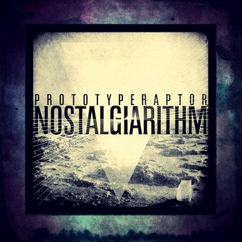 Nostalgiarithm cover art