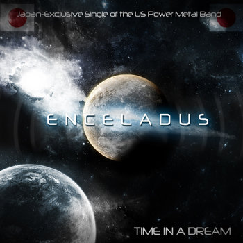 Time in a Dream cover art