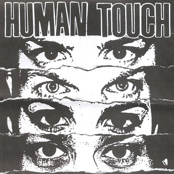 Human Touch cover art