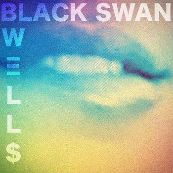 Black Swan cover art