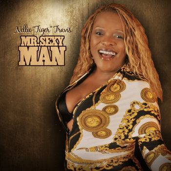 MR SEXY MAN cover art