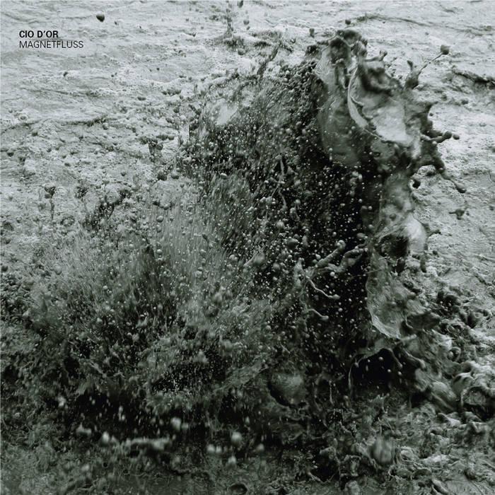 PRG022 – Cio D´Or – Magnetfluss EP cover art