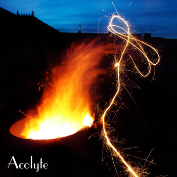 Acolyte cover art