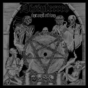 Incantation cover art