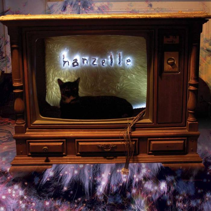 Hanzelle EP cover art