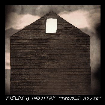 Trouble House cover art