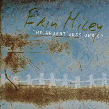 The Ardent Sessions EP cover art