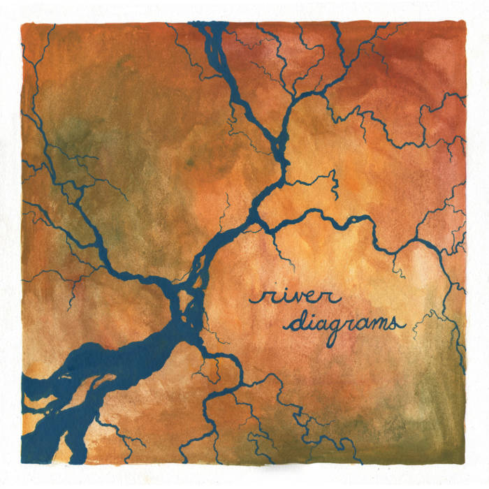 River Diagrams cover art