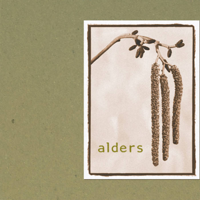 Alders cover art
