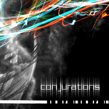 conjurations cover art