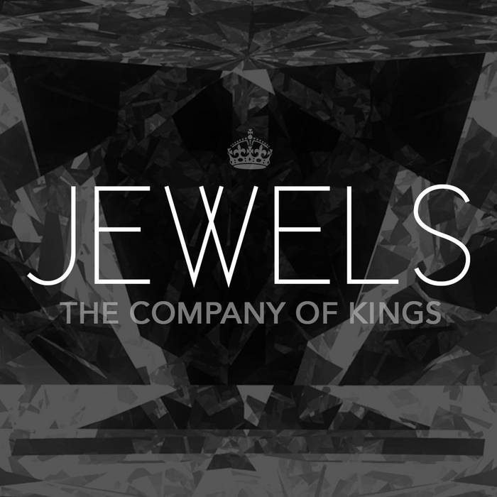 Jewels cover art