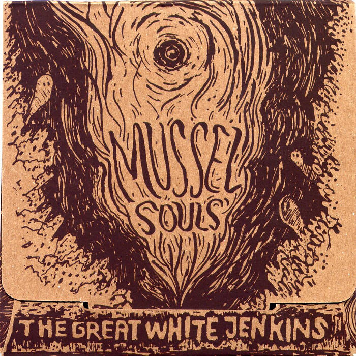 Mussel Souls (2008) cover art