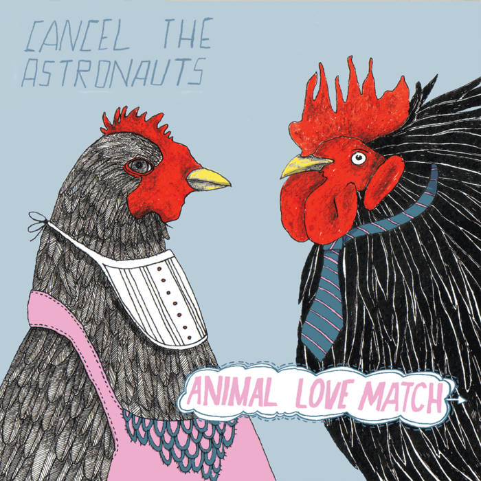 Animal Love Match cover art
