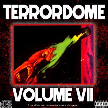 Volume VII cover art