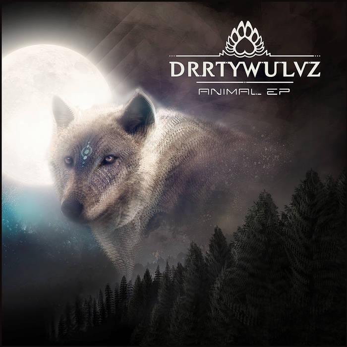 Animal EP cover art