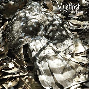 Faceless, Dreamless cover art